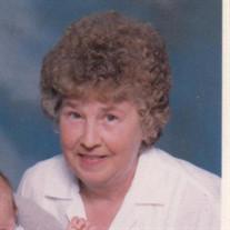 Mary F. Werner