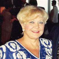 Mrs. Patricia Payne Ivey