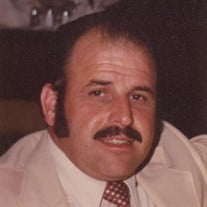 Ralph John Serpa Sr.