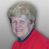 Judy Ann Gagnon