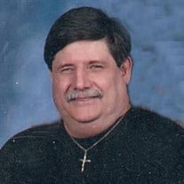 Larry Gene Dupuis Sr.