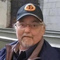 Benjamin Jay Sorensen