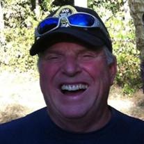 "Dale G. ""Barney"" Barnhart"