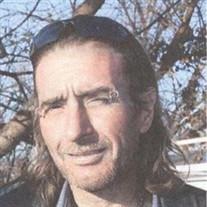 Larry  James  Cain Jr.