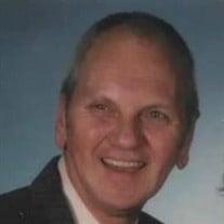 Mr. Robert Carroll Smeby