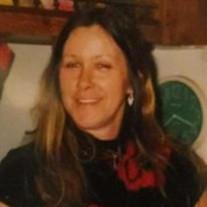 Marlene Rozetta Ungashick