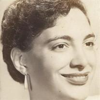 Loretta Rae Watts
