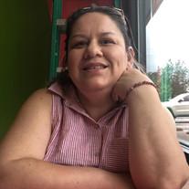 Angela Margarita Ramos Morales