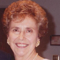 "Mary E. ""Betty"" Redden"