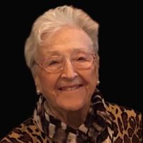 Mary Ann Kuebler