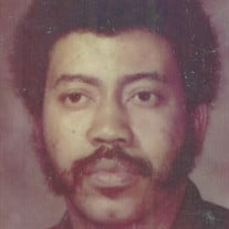 Eugene Butler, Jr.