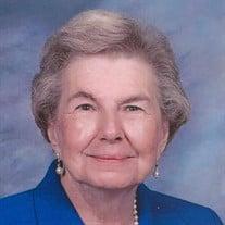 Betty  Ann Gordon