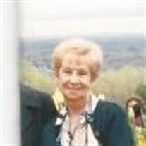 Margaret G. Dotson