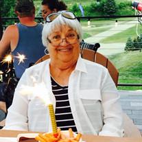 Mrs. Karban T. Bunting