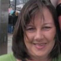 Deborah Pollard Petty