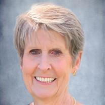 Susan Carol Carkin