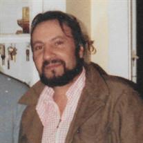 "Anthony ""Algiers"" Leggiero"