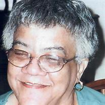 Mrs. Joyce C. Stewart