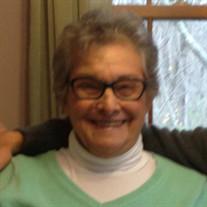 Mrs. Elaine M. Courbron