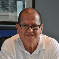 Richard H.  Dolginow