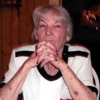 Frances A.  Hubbard