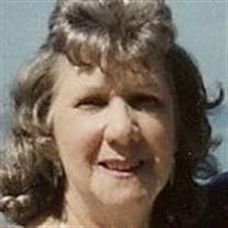 Shirley Joyce Wick