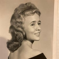 Iris Kay Singleton Beauchamp