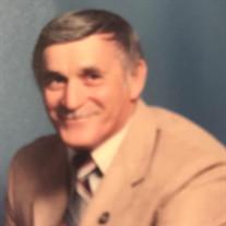 Mr. Roger Ernest Gagnon