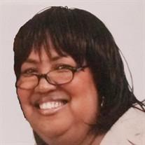 """Regina Diane """"Gina""""  """"Genie"""" Lewis"""