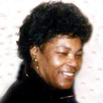 Ms. Helen Ruth McCray
