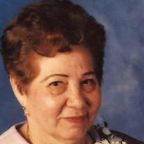 Guillermina Soto