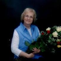 Loretta Marty Wheeler