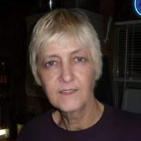 Victoria  Louise  Landreth
