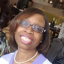 Adrienne D. Worley