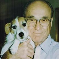Bryon Eugene Sackett