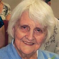 Ruth Elizabeth Schuelke