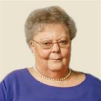 June Lois Olson