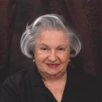 Mary Cobb Bennett Baker