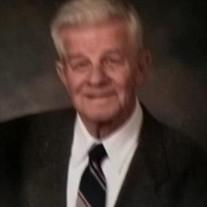 Jerry Wayne  Barber