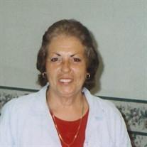 Marsha Starr Abbott Walker