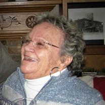 Maureen Ann  Gault