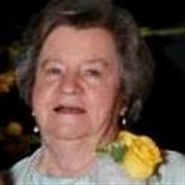Myrtle Lorene Wells