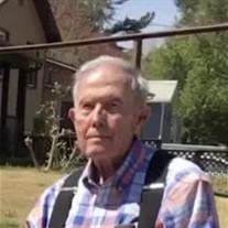 Larry E. Montgomery