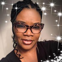 Ms. Charlotte Denise Woods