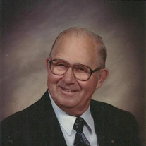 """Frank J """"Zeke"""" Paulus Jr"""