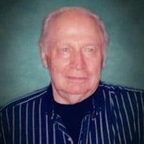 Kenneth James Morris