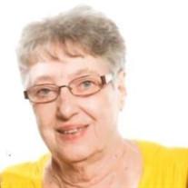 Camilla Schwab