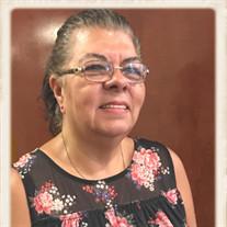 Ms. Linda Webb Gammons