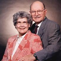 Lois Eileen (Barnes) Morris