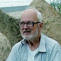 Jerome W  Hanson